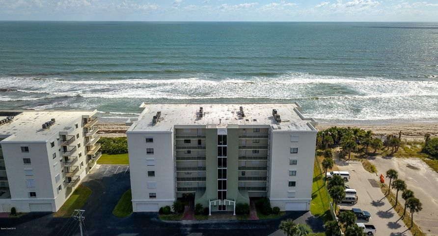 407 Highway A1a 452, Satellite Beach, FL 32937