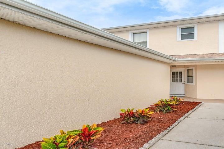 1020 Park Drive A, Indian Harbour Beach, FL 32937