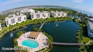 8911 Lake Drive 206, Cape Canaveral, FL 32920