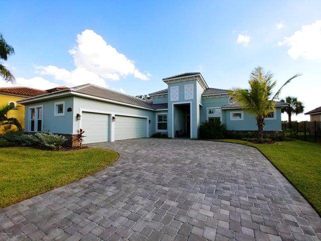918 Casa Dolce Casa Circle, Rockledge, FL 32955