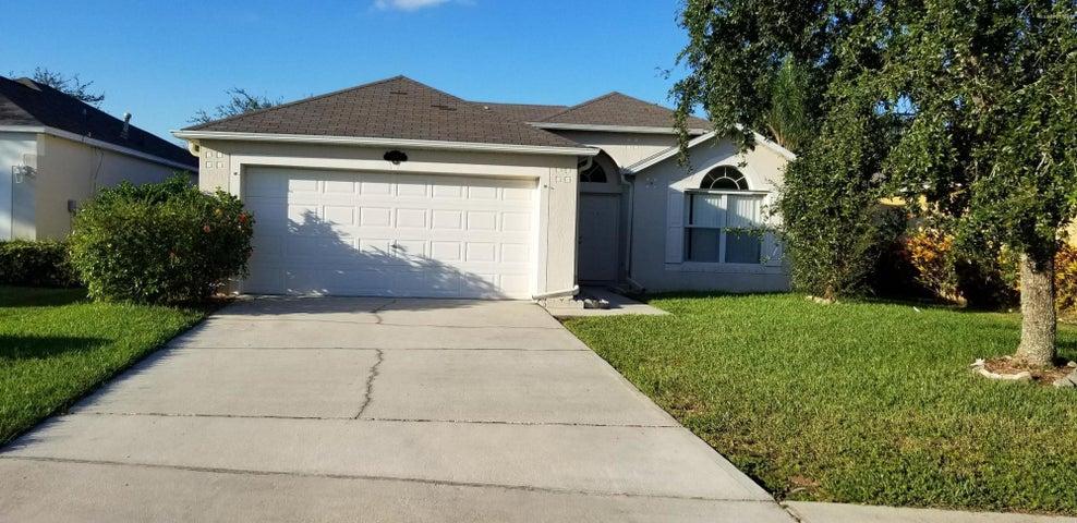 2540 Brookshire Circle, West Melbourne, FL 32904