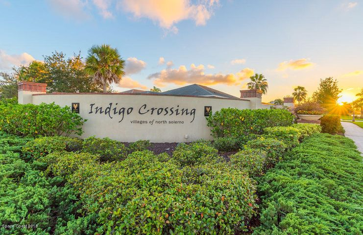 5907 Indigo Crossing Drive, Viera, FL 32955
