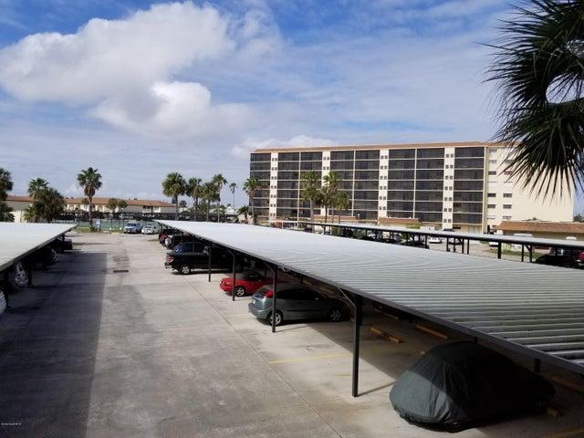 520 Palm Springs Boulevard 204, Indian Harbour Beach, FL 32937
