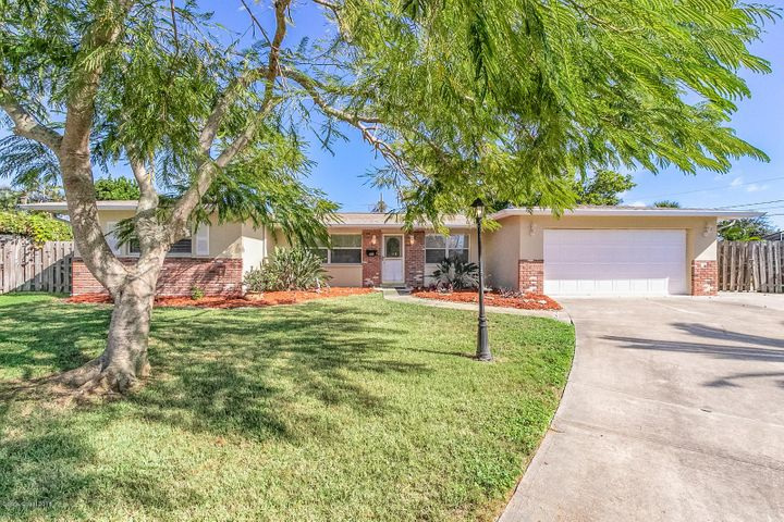 475 Poinciana Court, Satellite Beach, FL 32937