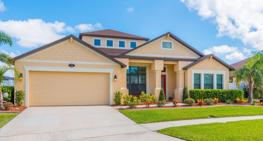 1319 Outrigger Circle, Rockledge, FL 32955