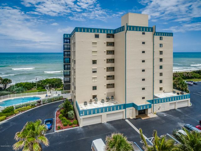 1125 Highway A1a 901, Satellite Beach, FL 32937