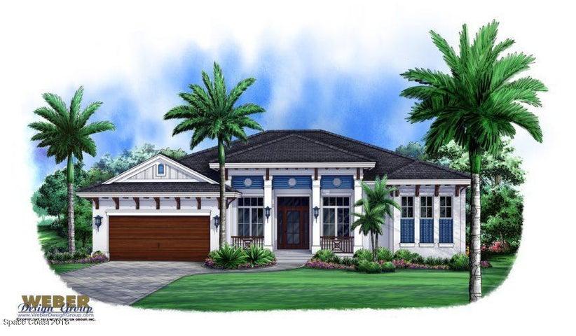 410 Hammock Shore Drive, Melbourne Beach, FL 32951