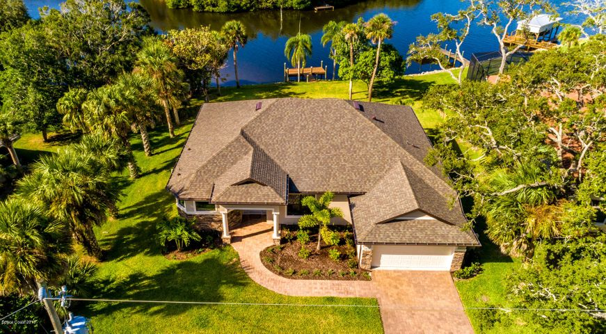 1434 Herndon Circle, Palm Bay, FL 32905