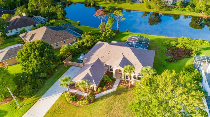 4474 Long Lake Road, Melbourne, FL 32934