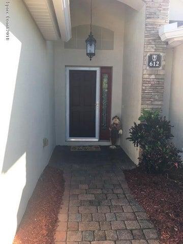 612 Rangewood Drive, Palm Bay, FL 32909