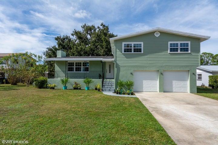 3544 Hogan Place, Titusville, FL 32780