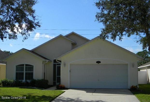 1261 Olde Bailey Lane, West Melbourne, FL 32904