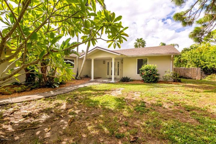 1425 Newfound Harbor Drive, Merritt Island, FL 32952
