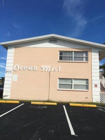302 Lincoln Avenue 11, Cape Canaveral, FL 32920