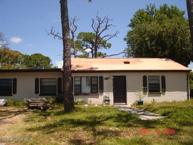 1010 Pinedale Road, Rockledge, FL 32955