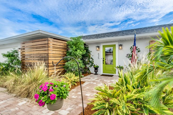 635 Jackson Court, Satellite Beach, FL 32937