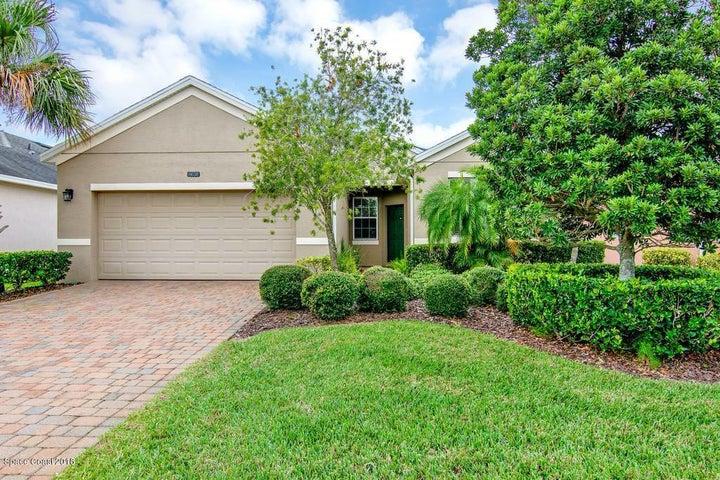 6638 Sutro Heights Lane, Viera, FL 32940