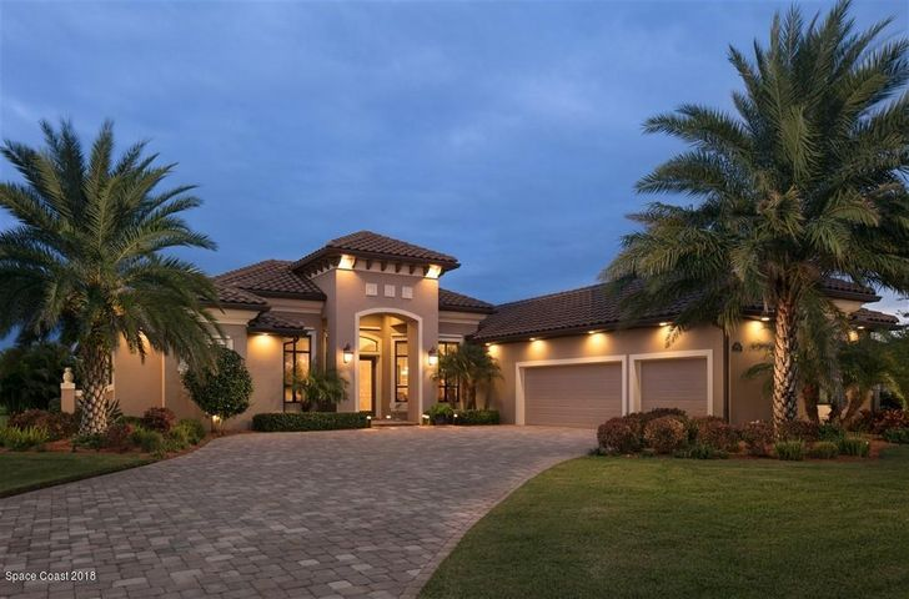 3759 Imperata Drive, Rockledge, FL 32955