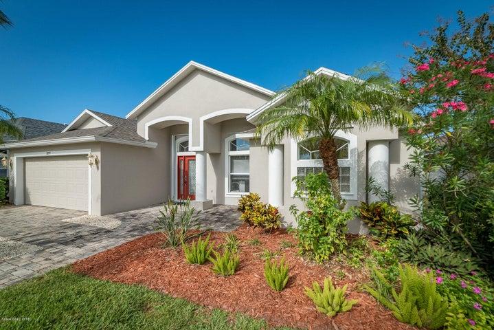 2097 Auburn Lakes Drive, Rockledge, FL 32955