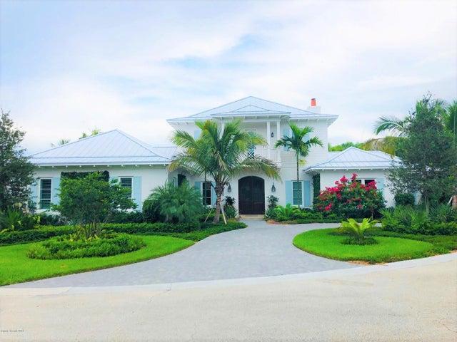 1320 S Banana River Drive, Merritt Island, FL 32952