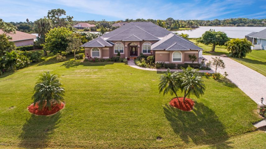 3611 Painted Bunting Place, Grant Valkaria, FL 32949