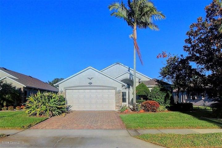 1614 Timacuan Drive, Melbourne, FL 32940