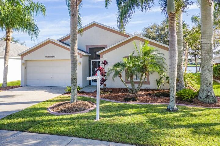 530 Wickham Lakes Drive, Viera, FL 32940