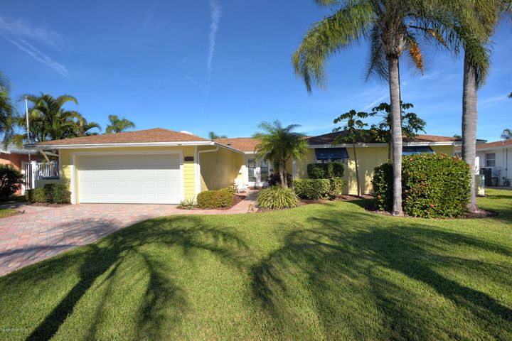463 Bridgetown Court, Satellite Beach, FL 32937