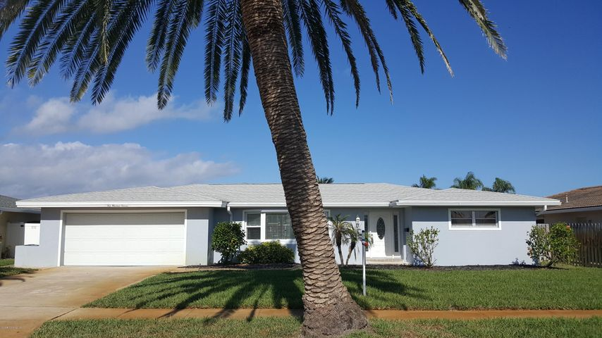411 Saint Georges Court, Satellite Beach, FL 32937
