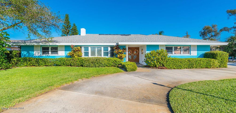 600 Kenwood Court, Satellite Beach, FL 32937