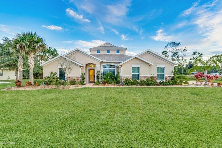 2191 Windbrook Drive, Palm Bay, FL 32909