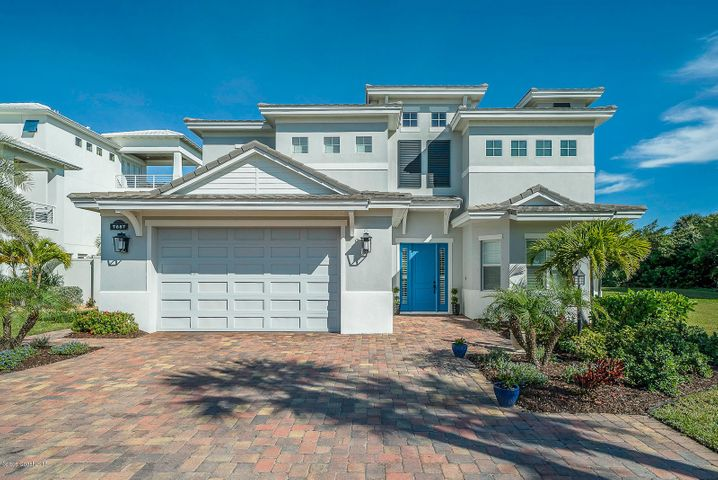 7687 Kiawah Way, Melbourne Beach, FL 32951