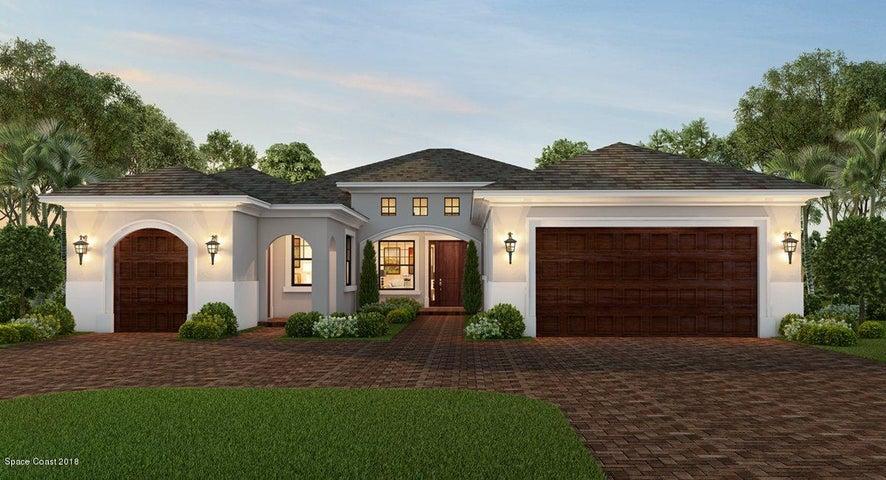 2403 Chapel Bridge Lane, Melbourne, FL 32940