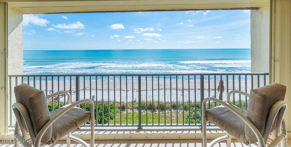 175 Highway A1a 408, Satellite Beach, FL 32937
