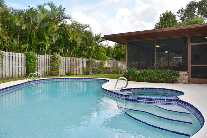 1281 Stephanie Court, Indialantic, FL 32903