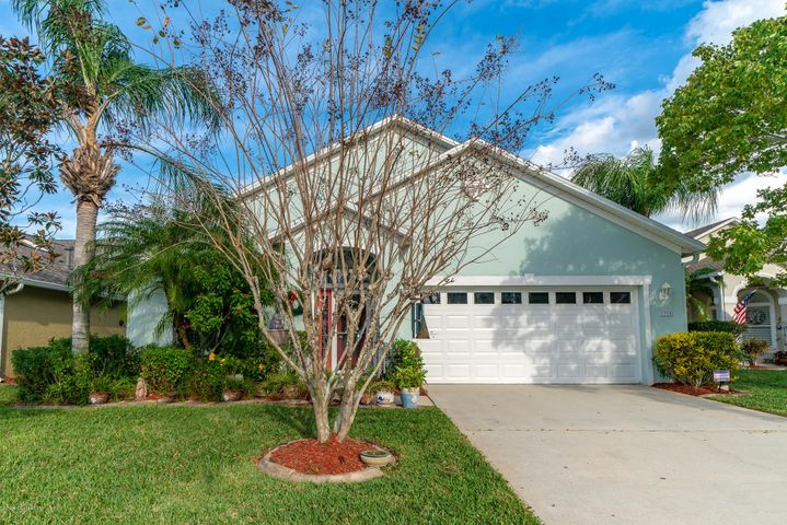 1725 Ficus Point Drive, Melbourne, FL 32940