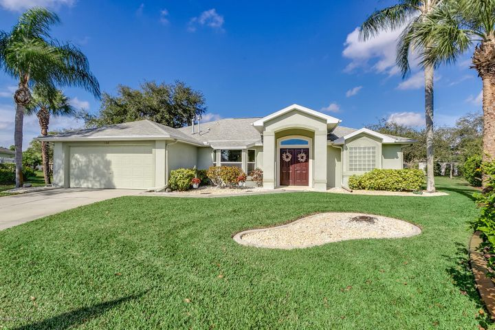 988 Tall Tree Court, West Melbourne, FL 32904