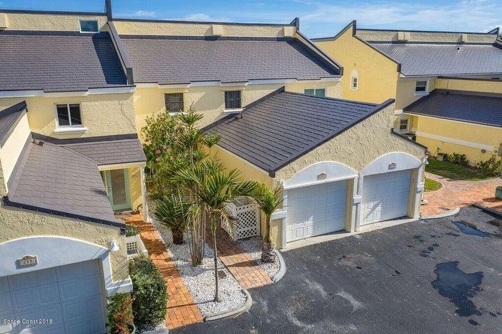 257 Ocean Residence Court, Satellite Beach, FL 32937