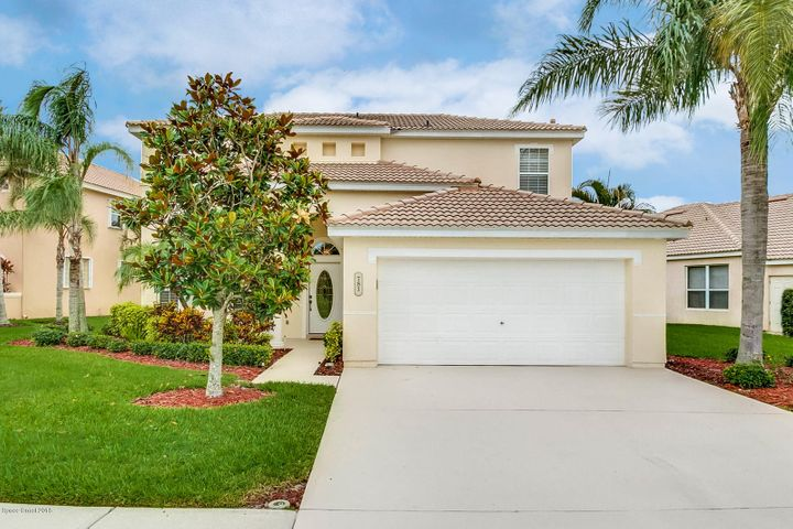 781 Glen Abbey Way, Melbourne, FL 32940