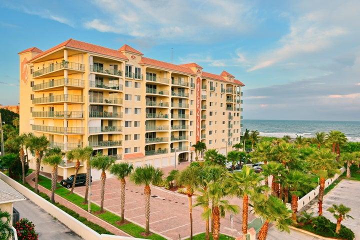 420 Harding Avenue 605, Cocoa Beach, FL 32931