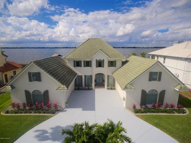 538 Lanternback Island Drive, Satellite Beach, FL 32937