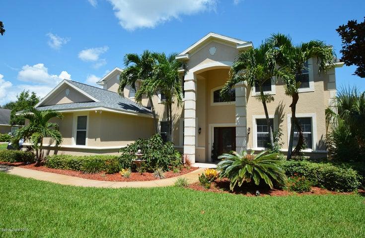 3080 Southern Oaks Drive, Merritt Island, FL 32952