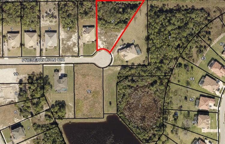 4157 Preservation Circle, Melbourne, FL 32934