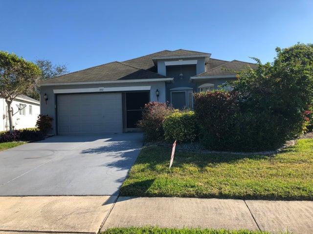 810 Kaley Place, West Melbourne, FL 32904