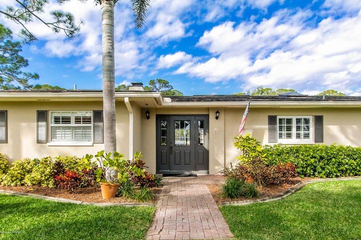 860 Carambola Drive, Merritt Island, FL 32952