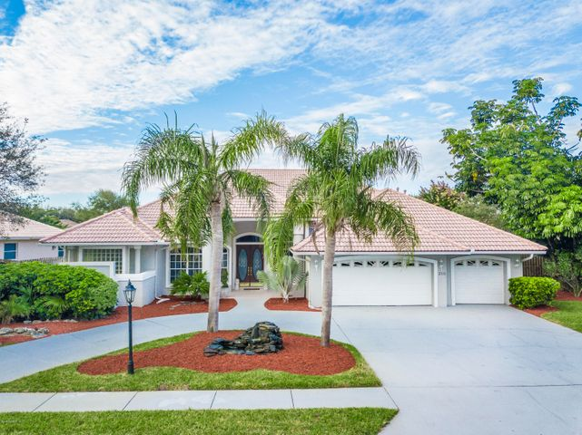 310 Normandy Drive, Indialantic, FL 32903