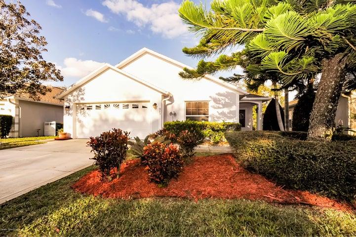 983 Villa Drive, Melbourne, FL 32940