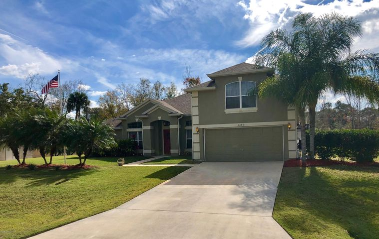 1680 Welland Street, Palm Bay, FL 32909