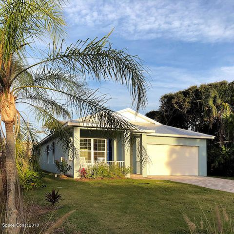 6775 Angeles Road, Melbourne Beach, FL 32951