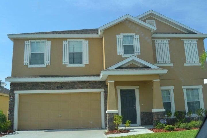 1430 Corbett Lane, West Melbourne, FL 32904